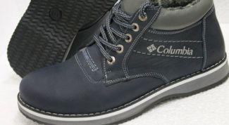 Как хранить зимнюю обувь