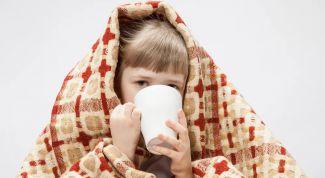 Как оказать первую помощь ребенку при обморожении и переохлаждении