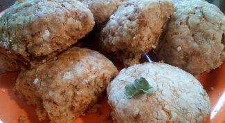 Как приготовить вкусные вегетарианские прянички