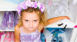 Почему дети растут избалованными