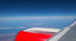 Как получить удовольствие во время полёта