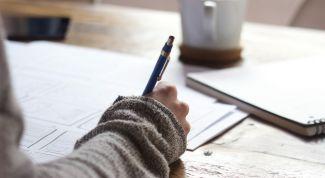 Как писать истории