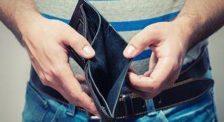 Что делать, если нет возможности выплачивать кредит