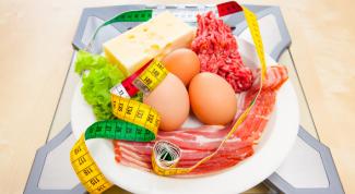 Как похудеть с помощью диеты на 4 дня