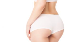 Как похудеть в бедрах в домашних условиях