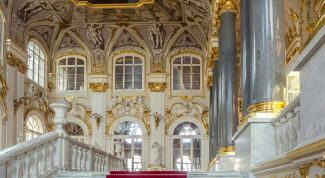 Как создавались парадные интерьеры Зимнего дворца