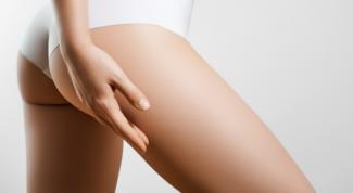 Как подтянуть кожу после похудения в домашних условиях