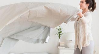 Почему нужно застилать кровать каждое утро