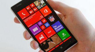 Почему стоит выбрать смартфон на Windows