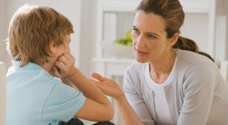 Как и чем нельзя мотивировать ребенка