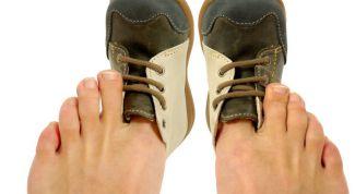 Как самостоятельно растянуть обувь
