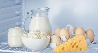Сколько времени можно хранить молоко в холодильнике