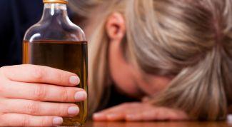 Как бросить пить: способы