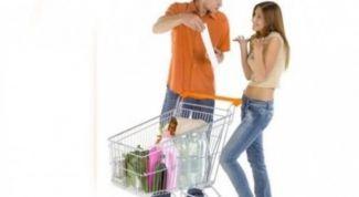 От каких покупок можно и нужно отказаться