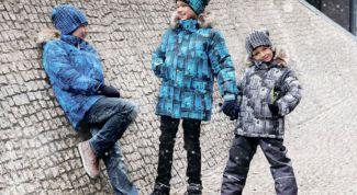 Какой бренд детской одежды выбрать? Обзор, цены, качество