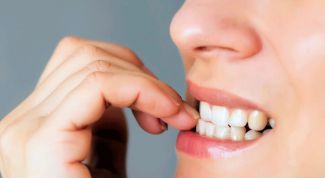 Как навсегда избавиться от привычки грызть ногти