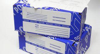 Как вернуть деньги за потерянную посылку