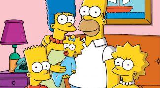 Когда закончатся Симпсоны