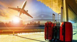 Как вести себя туристам за границей