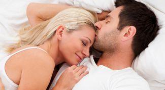 Как скоро можно заниматься сексом после родов