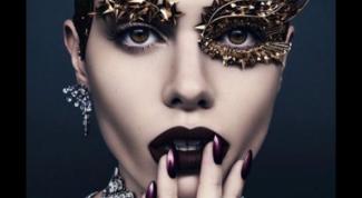 Как создать make-up для новогодней ночи. Лучшие примеры новогоднего макияжа