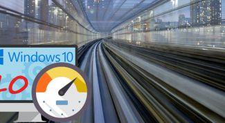 Как узнать оценку системы Windows 10