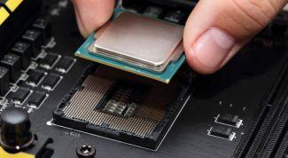 Почему у ядер процессора разная температура