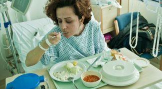 Как соблюдать диету после пересадки почки