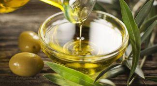 Как используют оливковое масло в косметологии