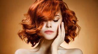 Как осветлить окрашенные волосы в домашних условиях
