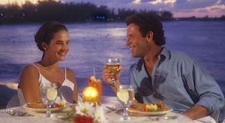 Что нельзя есть перед свиданием