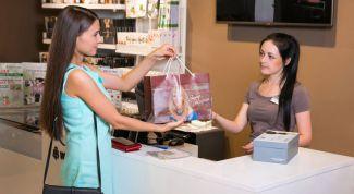 Как вернуть товар без брака в магазин