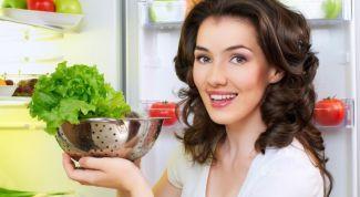 Как очищать организм и перейти на здоровое питание женщинам после 30 лет