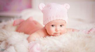 Как ухаживать за новорожденным в зимний период