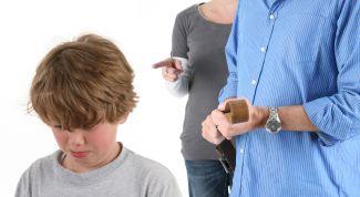 Зачем наказывать ребенка и как делать это правильно