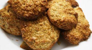 Как приготовить полезные десерты из геркулеса