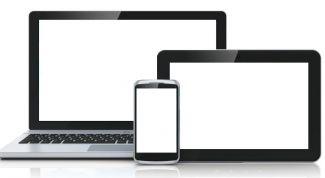 Как передать данные с компьютера на смартфон или планшет