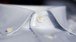 Как отстирать воротничок рубашки