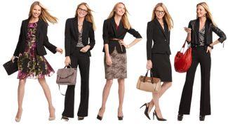 Разновидности женских сумок