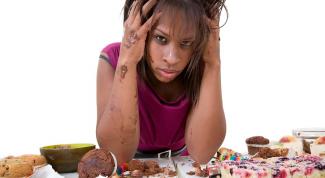 Как избавиться от стресса, поменяв способ питания