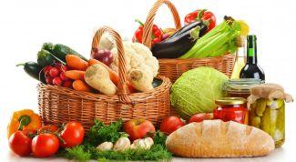 7 мифов о правильном питании