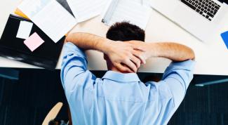 Скорая помощь при стрессе: 5 советов