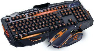 Что лучше: беспроводной набор или проводная клавиатура и мышь