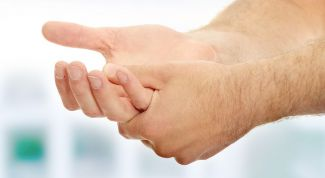 Причины артрита, лечение и профилактика