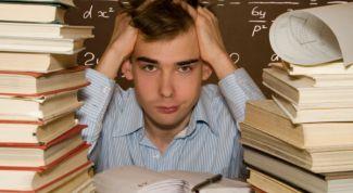 Как эффективно и быстро подготовиться к экзаменам