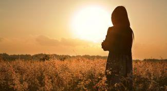 Как справиться с одиночеством и обрести счастье незамужней женщине