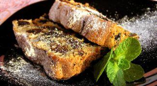 Как сделать простые и вкусные кексы с черносливом