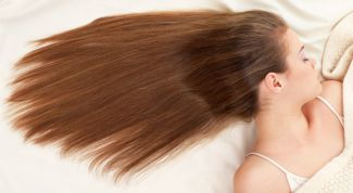 Как использовать эфирные масла для волос
