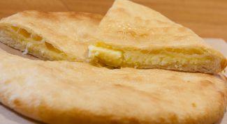 Как приготовить хачапури по-имеретински