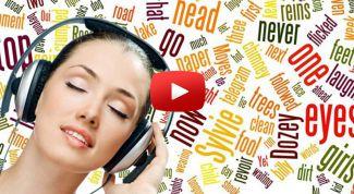 Как научиться понимать английский язык на слух